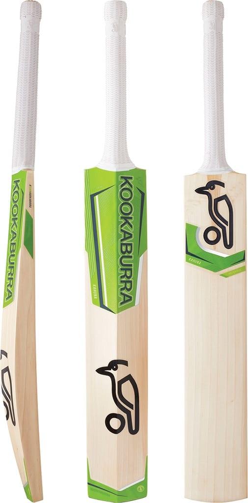 Kookaburra Kahuna Pro Players Cricket Bat