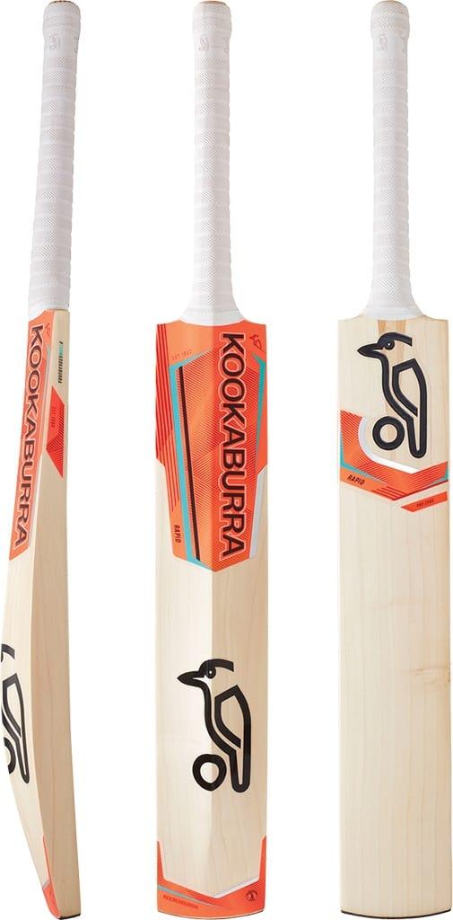 Kookaburra Rapid 2000 bat