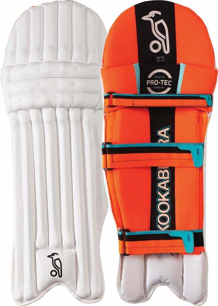 Kookaburra Rapid Pro 1500 Batting Pads