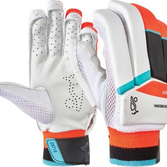 Kookaburra Rapid Pro 900 Batting Gloves
