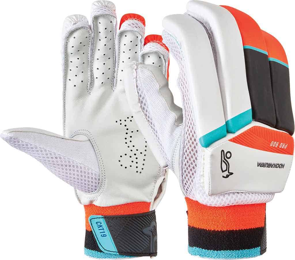 Kookaburra Rapid Pro 900 Batting Gloves