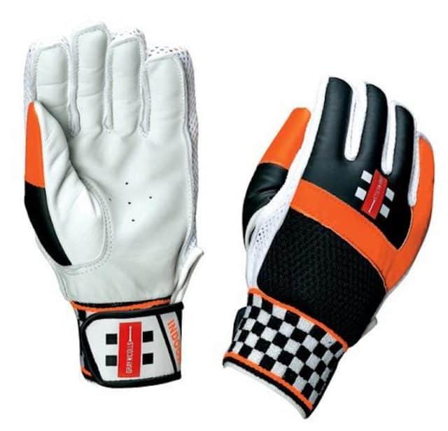 Gray Nicolls Indoor Wicket Keeping Gloves
