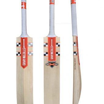 Gray Nicolls XXX Hand Crafted Cricket Bat 6
