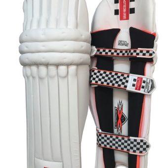 Gray Nicolls XXX Hand Crafted Batting Pads
