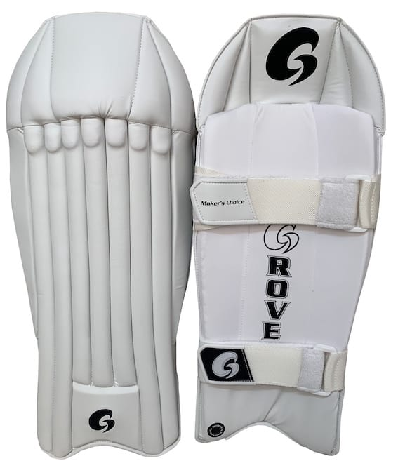 Grove Makers choice Wicket Keeping pad
