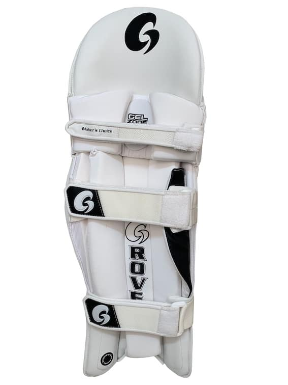 Grove Makers choice batting pad back