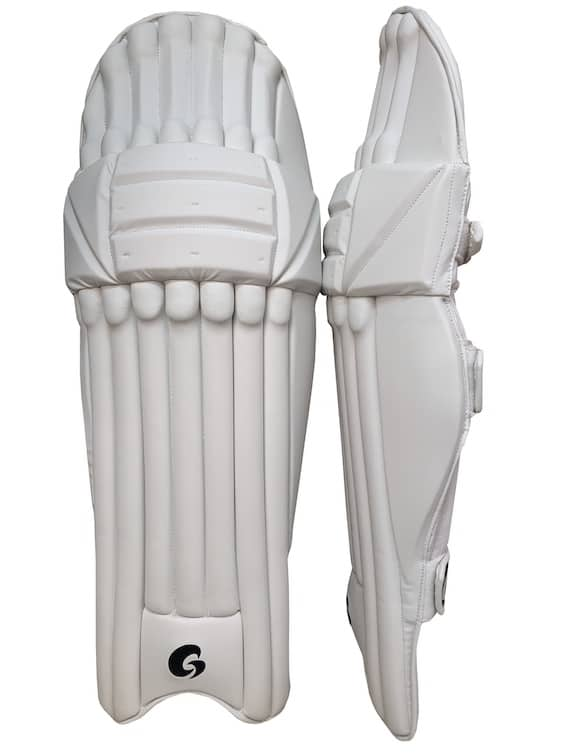 Grove Makers choice batting pad front