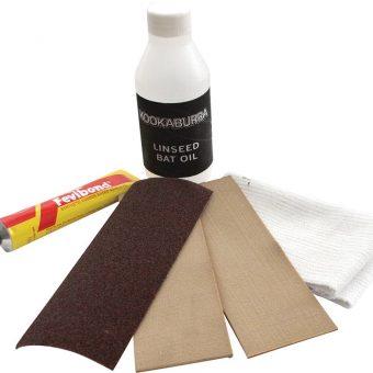 Kookaburra Bat Repair Kit Bat Care Products