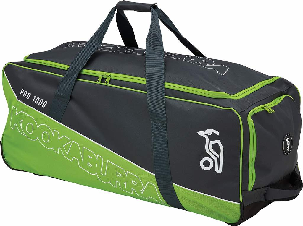 Kookaburra Pro 1000 Cricket Bag