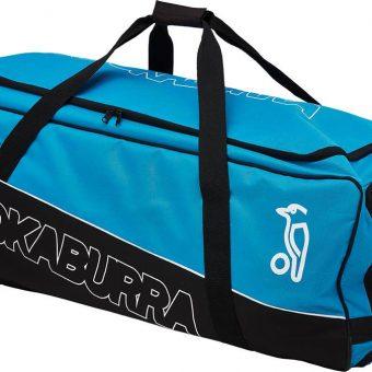 Kookaburra Pro 1500 Cricket Bag Blue
