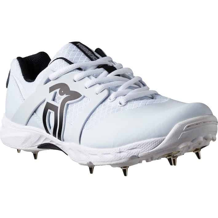 Kookaburra Pro 2000 Cricket Spiked Shoe Angle