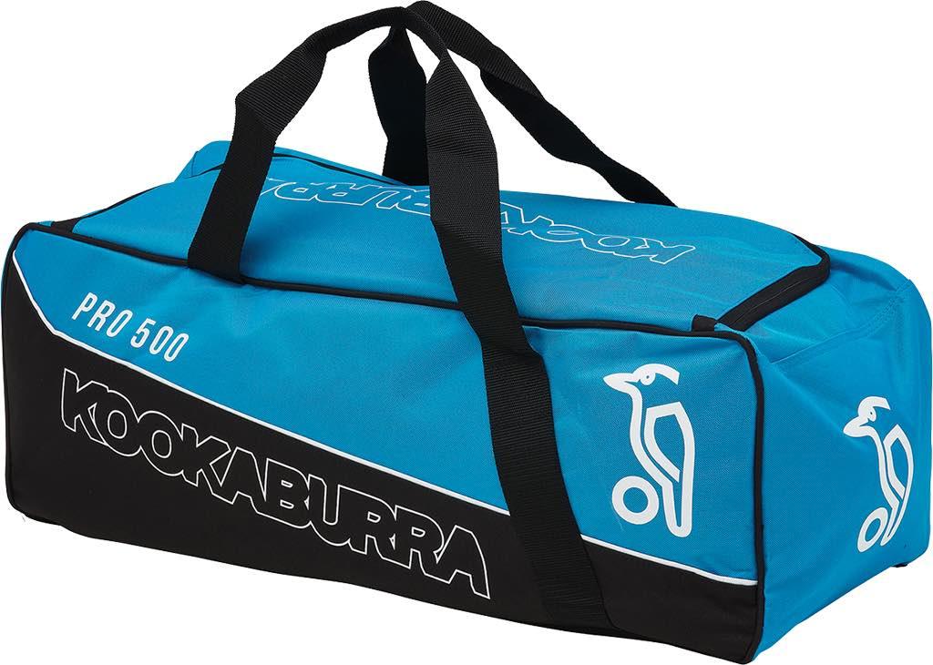 Kookaburra Pro 500 Cricket Bag Cobalt