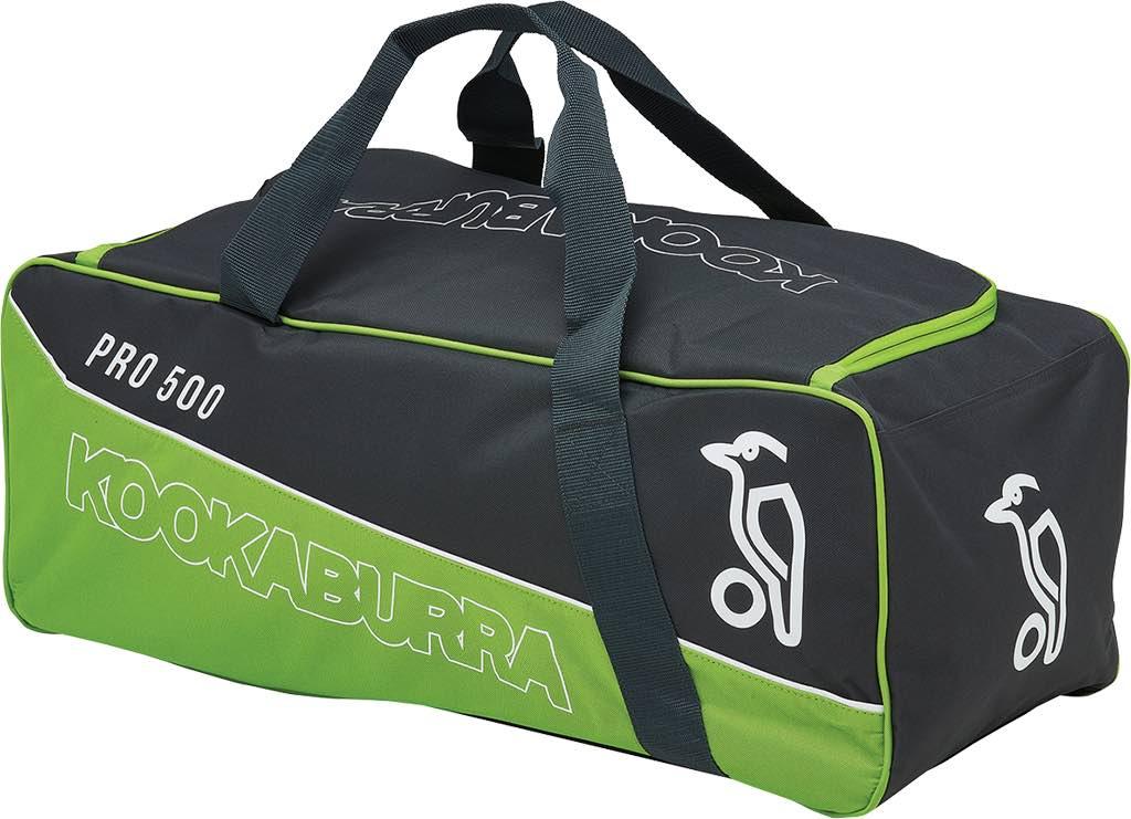 Kookaburra Pro 500 Cricket Bag