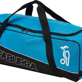 Kookaburra Pro 800 Cricket Bag Blue
