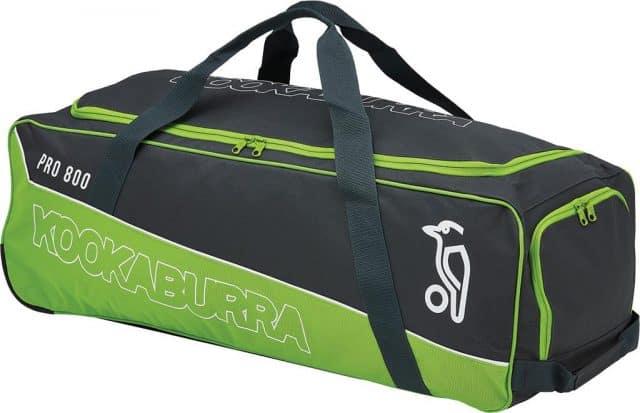 Kookaburra Pro 800 Cricket Bag