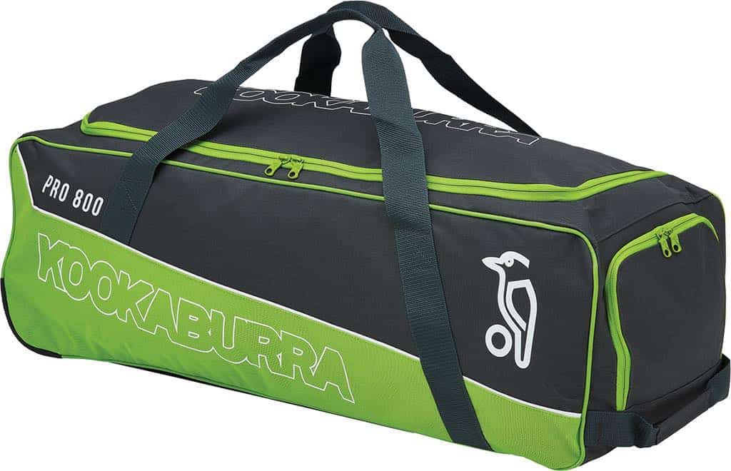Kookaburra Pro 800 Cricket Bag