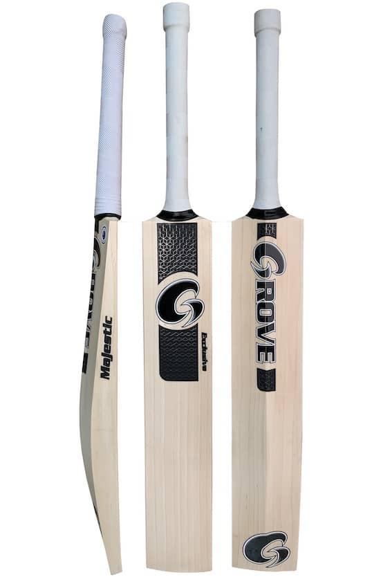 Grove Majestic Exclusive Cricket Bat