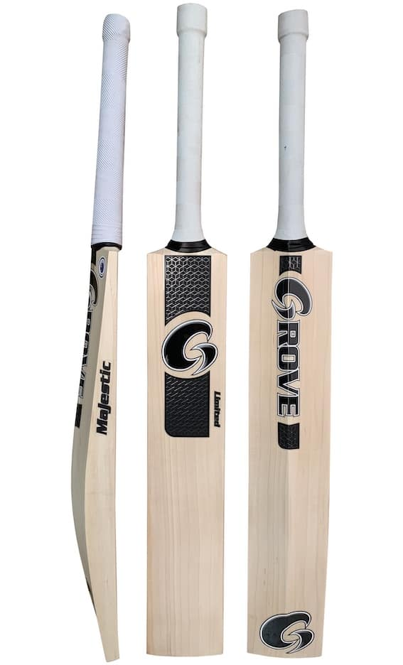 Grove Majestic Limited Cricket Bat