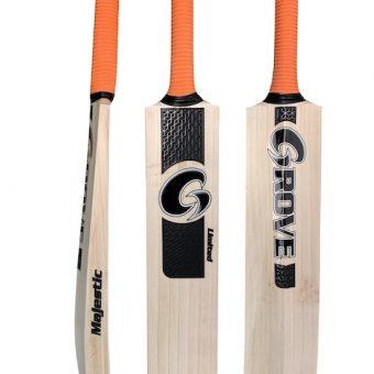 Grove Majestic Limited Junior Cricket Bat 2