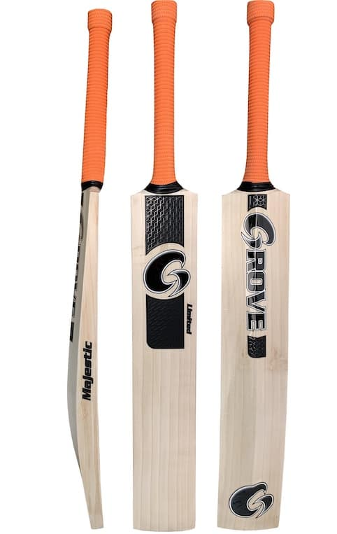 Grove Majestic Limited Junior Cricket Bat 2