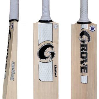 Grove Royale Limited Cricket Bat