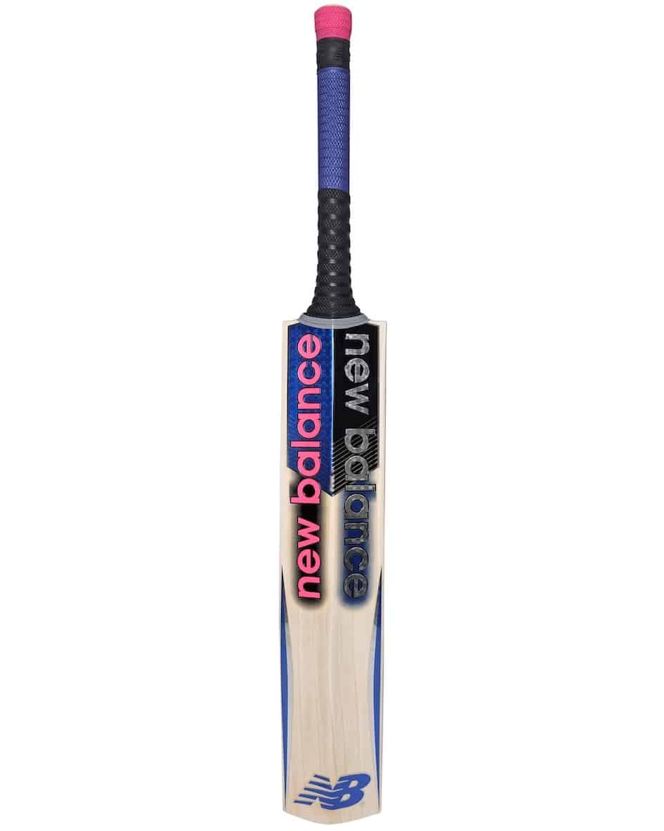 New Balance Burn Cricket Bat Back