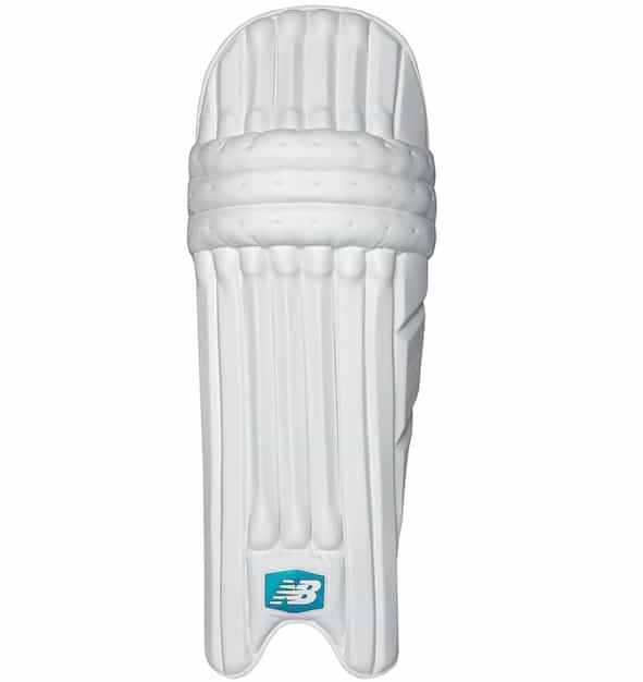 New Balance DC 880 Batting Pads Front