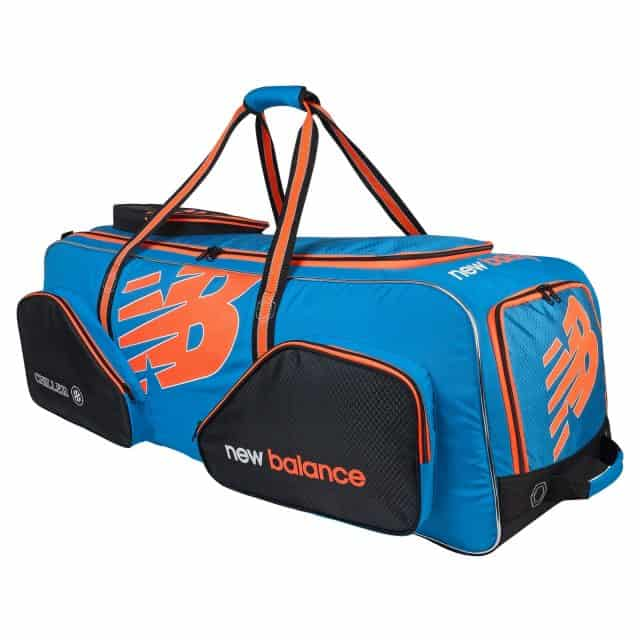 New Balance Pro Wheelie Bag