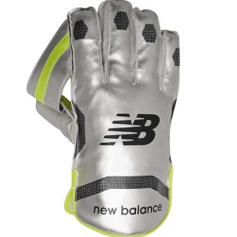 New Balance TC560 Wicket Keeping Glove front