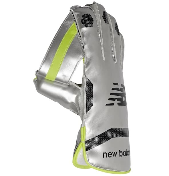 New Balance Tc560 Wicket Keeping Gloves Side