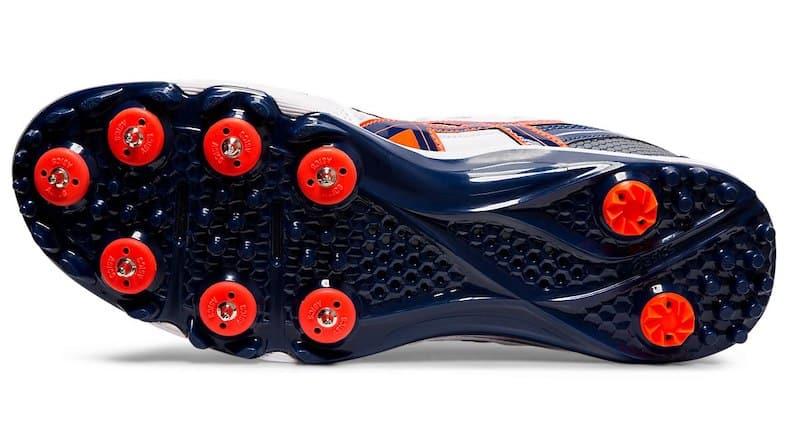 Asics Gully cricket shoe Sole