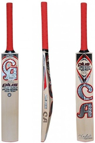 Plus 15000 Players Edition CA Cricket Bat