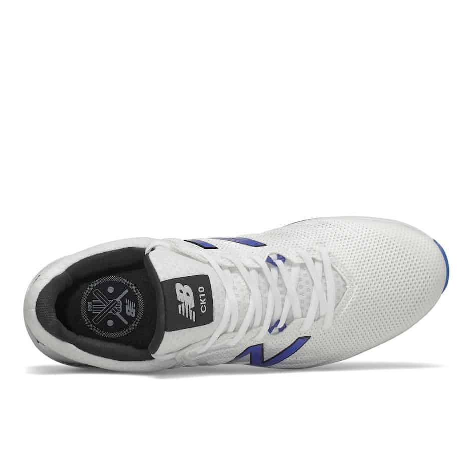 New Balance CK10 L4 Spiked Shoe