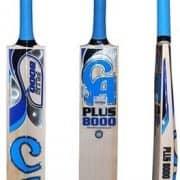 Plus 8000 CA Cricket Bat