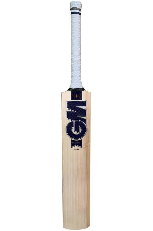 GM Maestro 4 Star Bat face