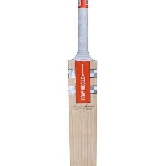 Gray Nicolls Shaun Marsh Select Edition bat