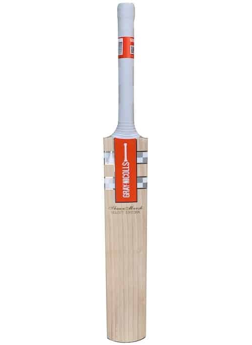 Gray Nicolls Shaun Marsh Select Edition bat