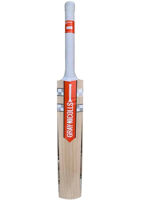 Gray Nicolls Shaun Marsh Select edition bat back