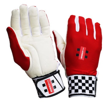 Gray Nicolls Ultimate Chamois Padded Wicket Keeping Inners