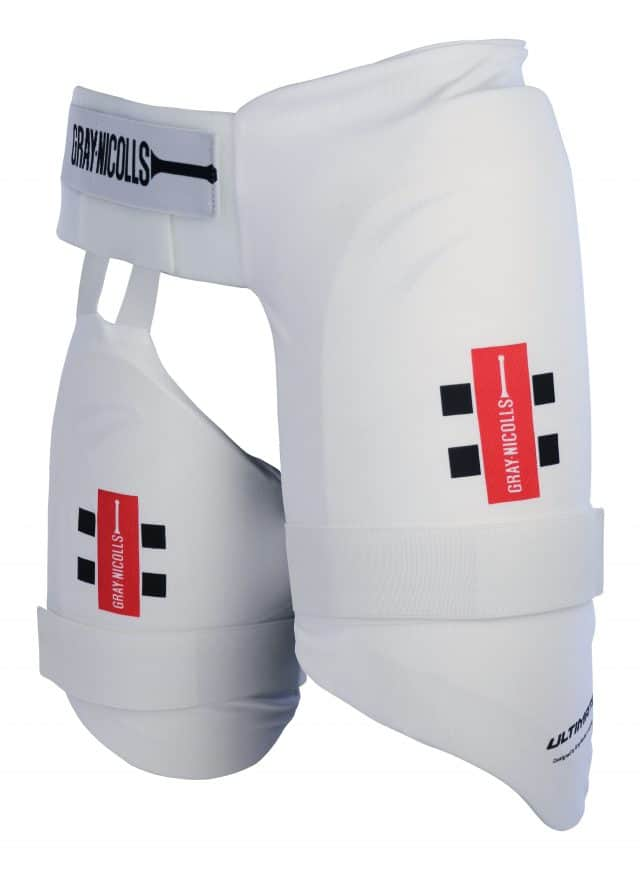 Gray Nicolls Ultimate Combo Thigh Guard