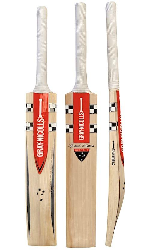 Gray Nicolls special selection bat