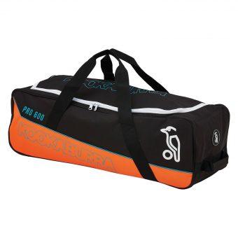 Kookaburra pro 600 wheel bag