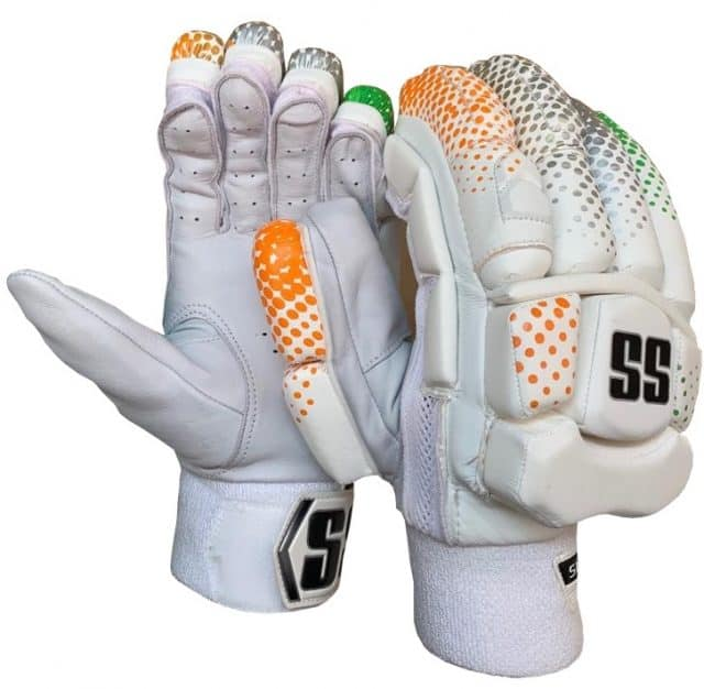 SS DK batting gloves