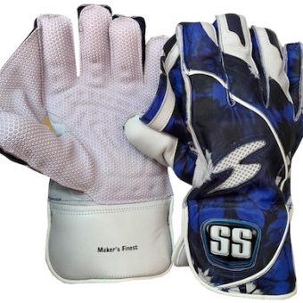 SS Makers Finest Wicket Keeping gloves