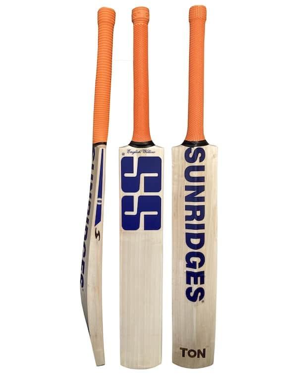 SS Vinatge 1.0 Cricket Bats for Sale