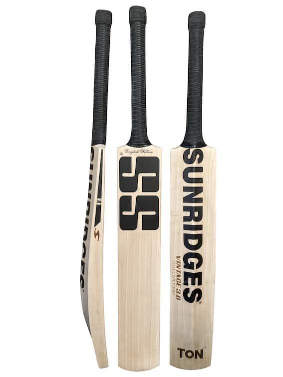 SS Vinatge 3.0 Cricket Bats For Sale