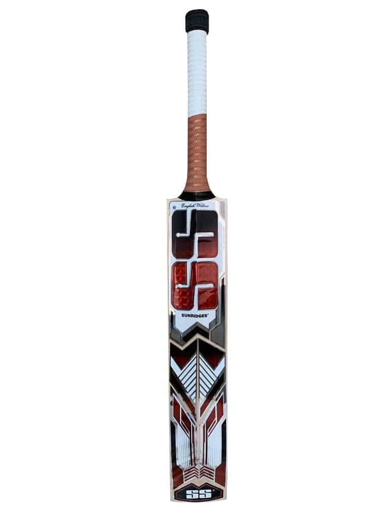 SS makers 2000 bat back