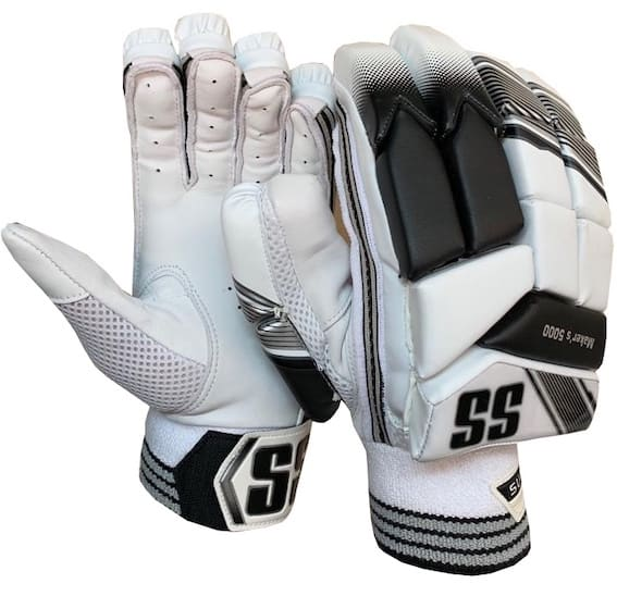ss Makers 5000 batting gloves