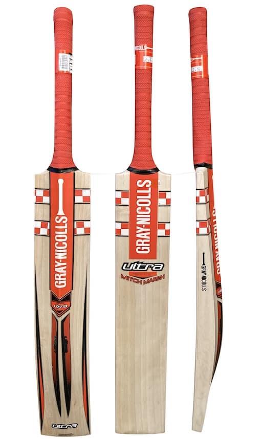 Gray Nicolls Ultra Mitch Marsh junior cricket bat