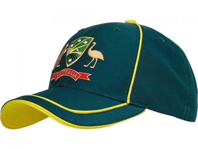 Australian Cricket one day replica away cap copy